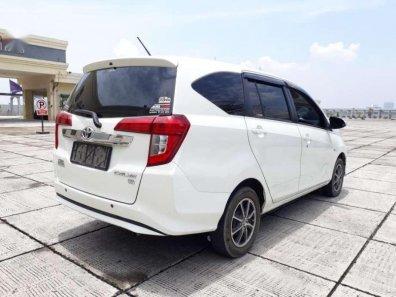 Jual Toyota Calya 2016, harga murah-1