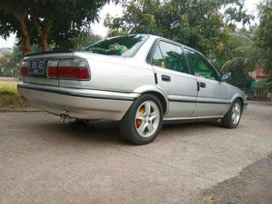 Jual Toyota Corolla 1989 kualitas bagus-1