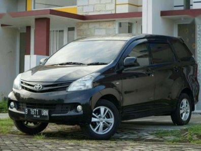 Butuh dana ingin jual Toyota Avanza G 2012-1