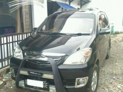 Daihatsu Xenia Li 2007 MPV dijual-1