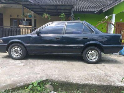 Butuh dana ingin jual Toyota Corolla  1991-1