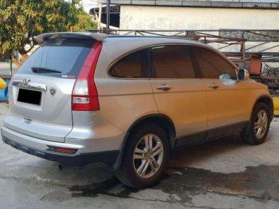 Jual Honda CR-V 2010, harga murah-1