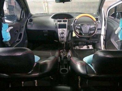 Butuh dana ingin jual Toyota Yaris S 2013-1