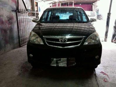 Jual Toyota Avanza 2008, harga murah-1