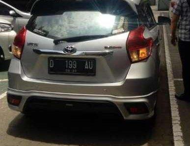 Jual Toyota Yaris 2016 termurah-1