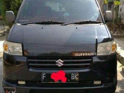 Jual Suzuki APV 2005 kualitas bagus-1