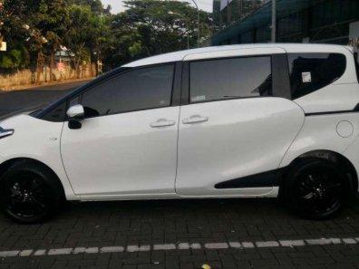 Jual Toyota Sienta G kualitas bagus-1