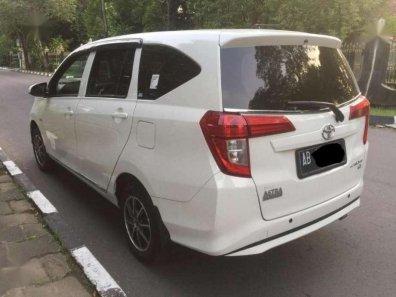 Jual Toyota Calya E 2017-1
