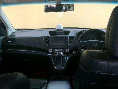 Butuh dana ingin jual Honda CR-V 2.0 Prestige 2016-1