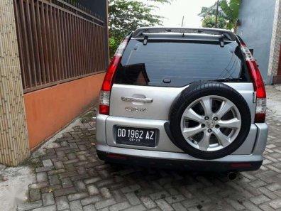 Jual Honda CR-V 2.0 i-VTEC 2005-1
