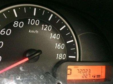 Jual Nissan March 1.2L 2012-1
