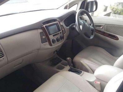Toyota Kijang Innova G Luxury 2011 MPV dijual-1