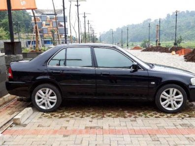 Jual Honda City Type Z 2003-1