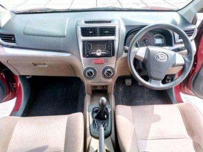 Daihatsu Xenia X 2016 MPV dijual-1