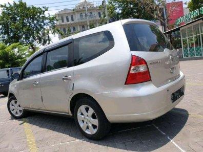 Nissan Grand Livina SV 2007 MPV dijual-1
