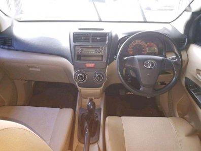Jual Toyota Avanza 2012 kualitas bagus-1