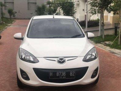 Jual Mazda 2  2013-1