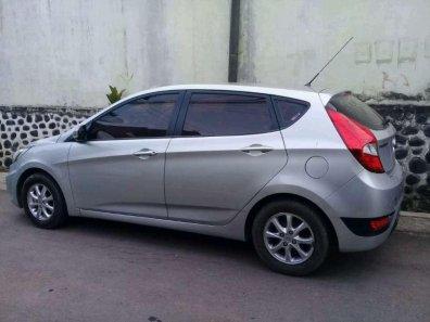 Jual Hyundai Avega  2012-1