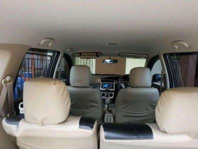 Jual Nissan Grand Livina 2016, harga murah-1