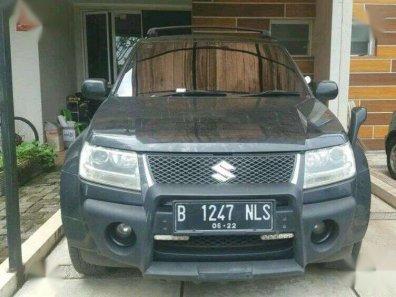Jual Suzuki Grand Vitara 2007 termurah-1