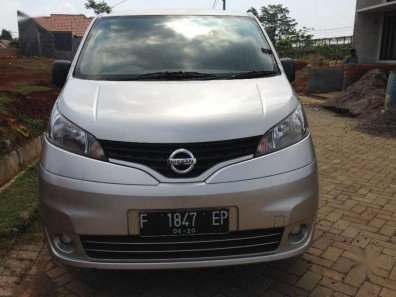 Nissan Evalia St 2014 MPV dijual-1