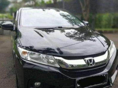 Honda City E 2014 Sedan dijual-1