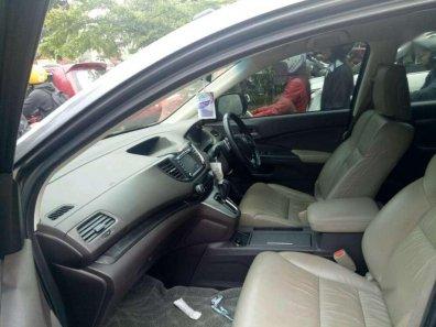 Jual Honda CR-V 2.4 Prestige 2013-1