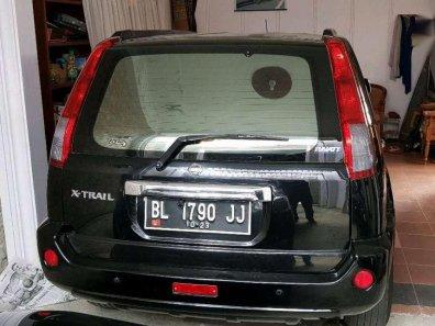 Jual Nissan X-Trail 2007 termurah-1