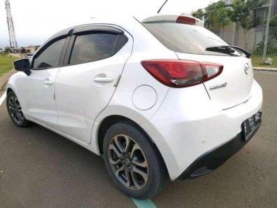 Jual Mazda 2 2014 kualitas bagus-1