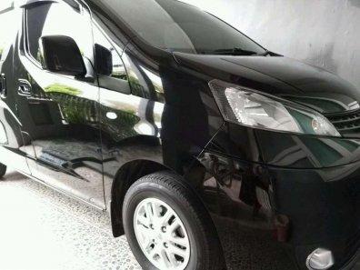 Nissan Evalia XV 2013 Minivan dijual-1