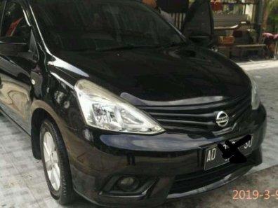 Nissan Grand Livina XV 2013 MPV dijual-1