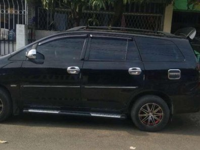 Jual Toyota Kijang Innova 2009, harga murah-1