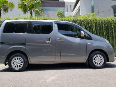 Jual Nissan Evalia 2012, harga murah-1