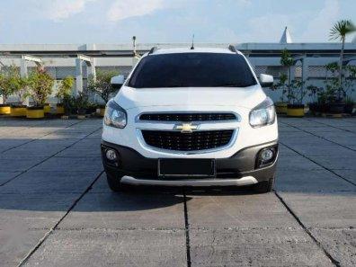 Jual Chevrolet Spin 2015 termurah-1