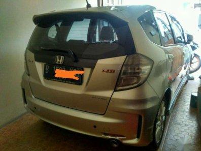 Butuh dana ingin jual Honda Jazz RS 2013-1