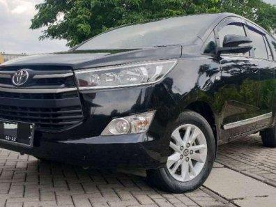 Toyota Kijang Innova G 2018 MPV dijual-1