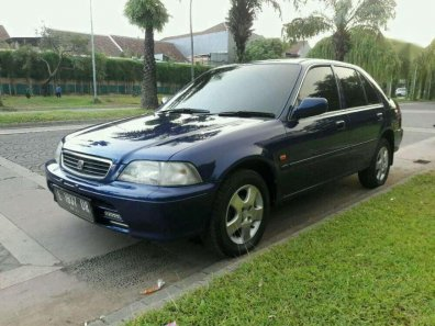 Honda City VTi 1998 Sedan dijual-1