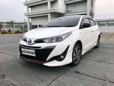 Butuh dana ingin jual Toyota Yaris TRD Sportivo 2018-1