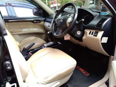 Jual Mitsubishi Pajero Sport Exceed 2011-1