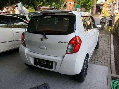 Jual Suzuki Celerio 2015 kualitas bagus-1