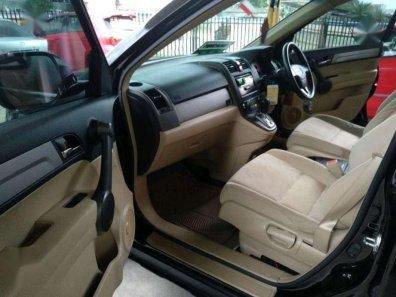 Jual Honda CR-V 2011 kualitas bagus-1