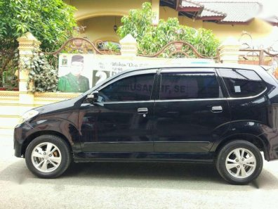 Jual Toyota Avanza G 2009-1