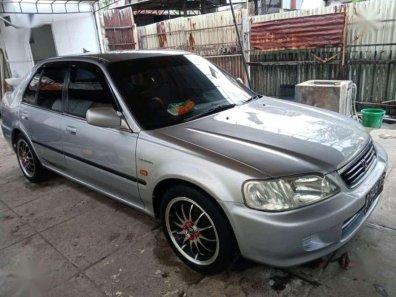 Honda City Type Z 2001 Sedan dijual-1