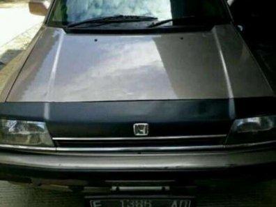 Jual Honda Civic Wonder kualitas bagus-1