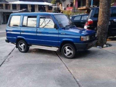 Toyota Kijang  1995 MPV dijual-1