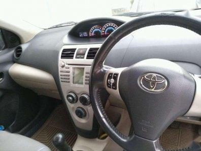 Jual Toyota Vios 2008 kualitas bagus-1