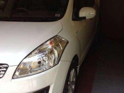 Suzuki Ertiga GX 2012 MPV dijual-1