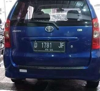 Jual Toyota Avanza 2007 termurah-1