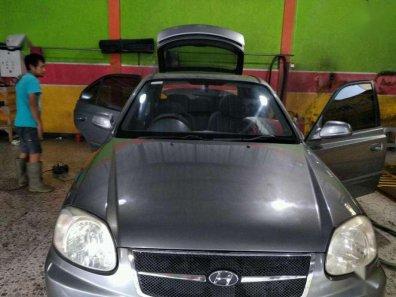 Hyundai Avega  2007 Wagon dijual-1