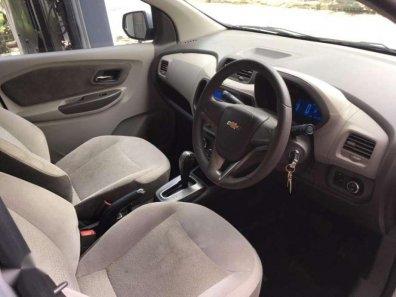 Butuh dana ingin jual Chevrolet Spin LTZ 2014-1